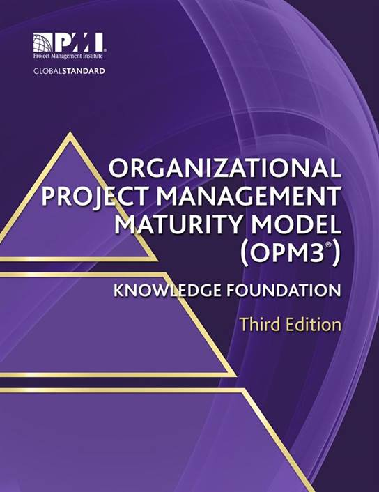 OPM3 Third Edition