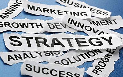 PMO Strategy