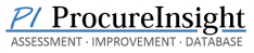 ProcureInsight Logo