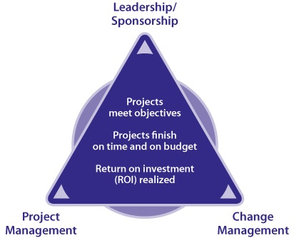 Prosci Change Management Audit – Project Strategy Consulting Group