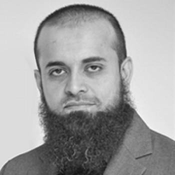 Imran Malik, MBA, PMP, PgMP, PMI-RMP, PMI-SP, SSBB