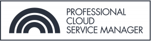 CCC Logo Professional Cloud Service Manager